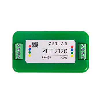ZET 7170