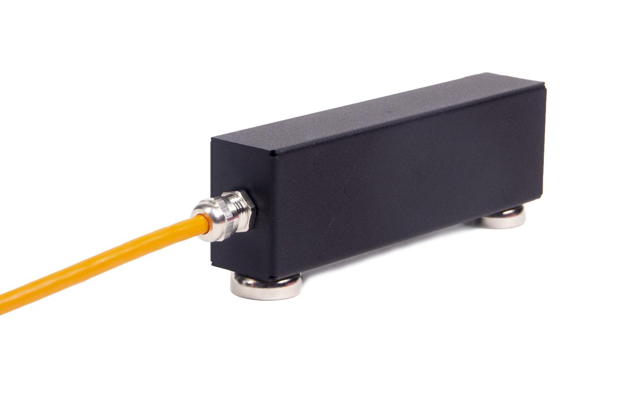 Digital strain gauge transducer ZET 7110 DT