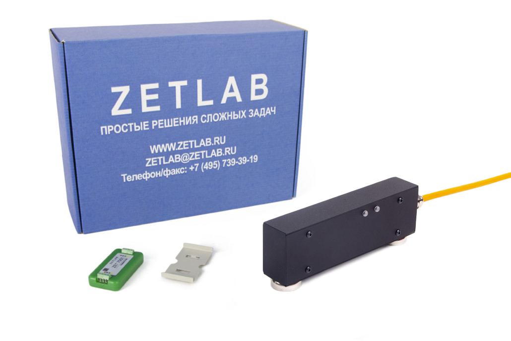 ZET 7110 DT - delivery scope