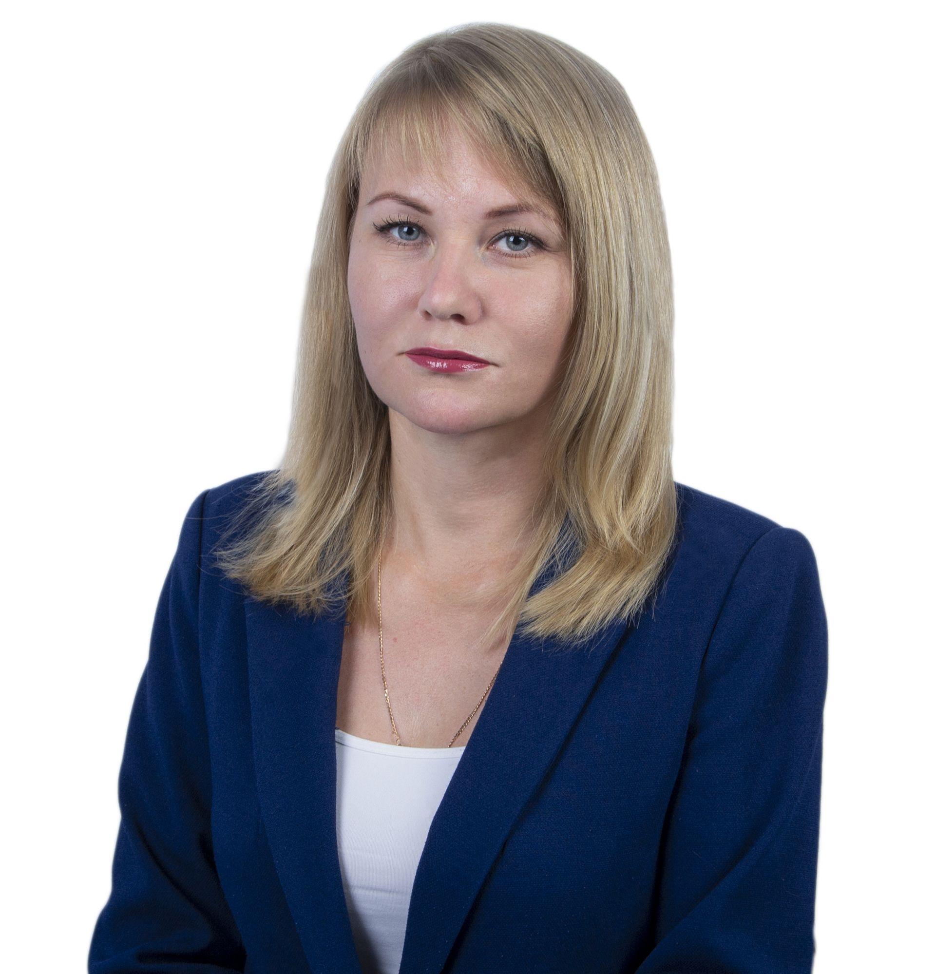 Аглиулина Надежда Владимировна