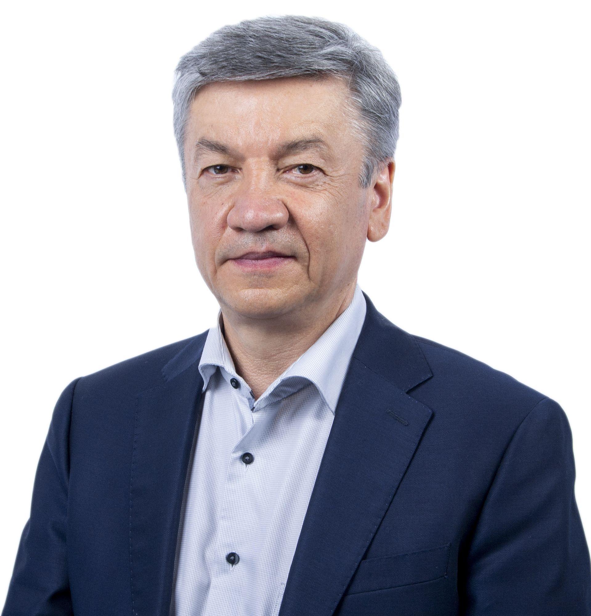 Фейзханов Усман Фердинандович