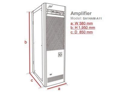 SA1HAM-A11-gabaritnyie-razmeryi-usilitelya