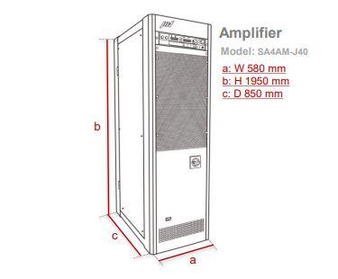 SA4M-J40-gabaritnyie-razmeryi-usilitelya