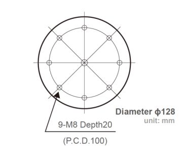 i210-diametr-stola-vibrostenda