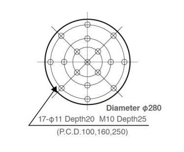 A22-diametr-stola-vibrostenda