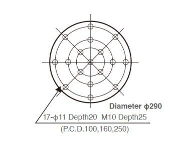 A30-diametr-stola-vibrostenda