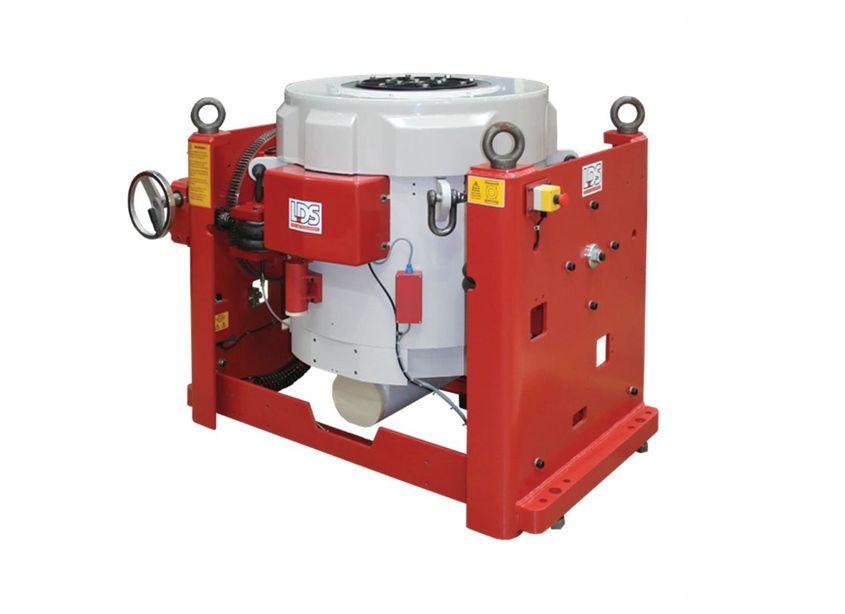 LDS-Shaker-V8