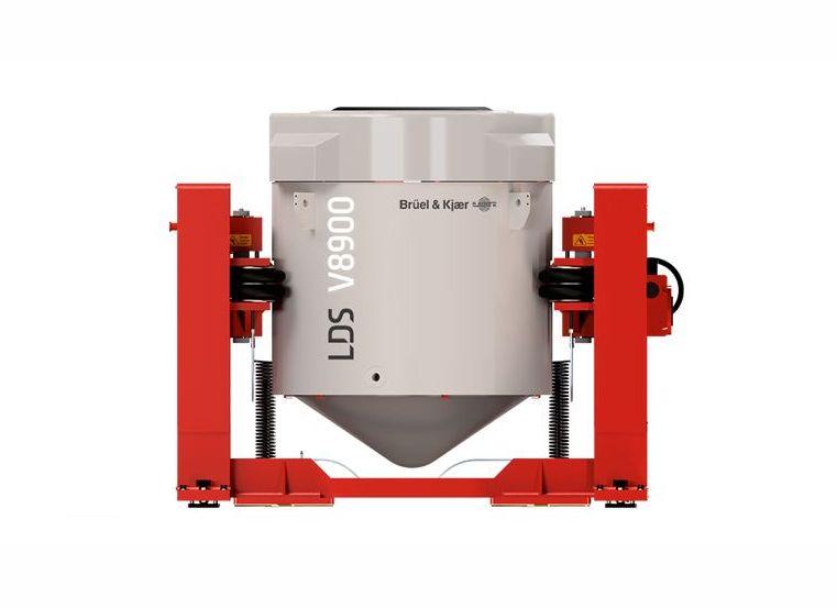 LDS-Shaker-V8900