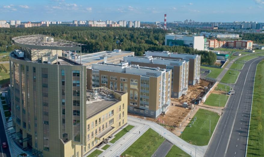 OE`Z-Tehnopolis-Moskva