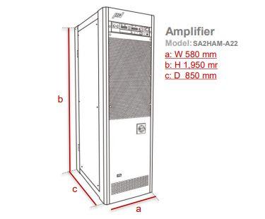 SA2HAM-A22-gabaritnyie-razmeryi-usilitelya