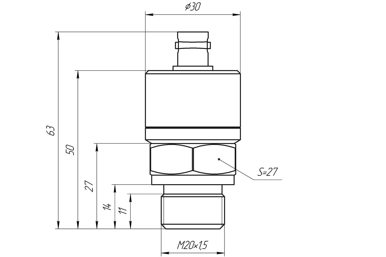 ZET-316-gabarityi